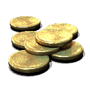 last frontier gold coins